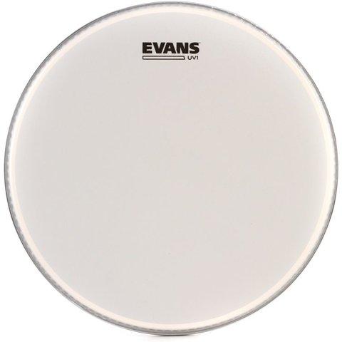 """Evans UV1 Coated 13"""" Drumhead"""