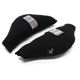 DW DW 2 Piece Bass Drum Muffler Pillow Set