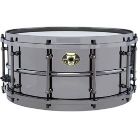 Ludwig Ludwig LW6514 Black Magic 6.5x14 Brass Snare Drum