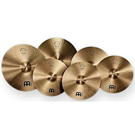 "Meinl Meinl Pure Alloy 18"" Medium Crash"