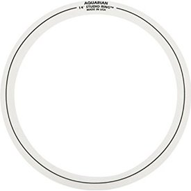 "Aquarian Aquarian Studio Rings 14"" (6-Pack)"