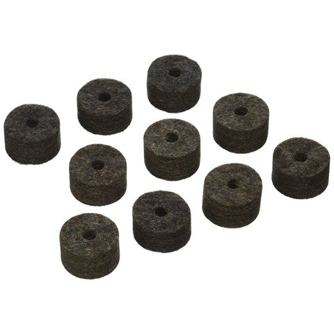 Cannon Cymbal Felts 10 Pack