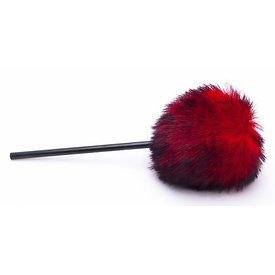 Danmar Danmar Fuzzy Beater - Red