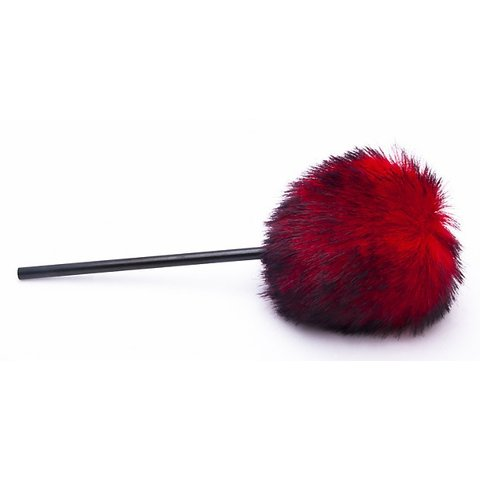DANMAR FUZZY BEATERS - Red____