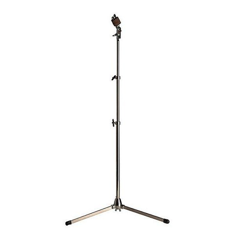 DANMAR CYMBAL STAND- Similar to 60's style by Camco & Slingerland, Manufactured 100% by DANMAR