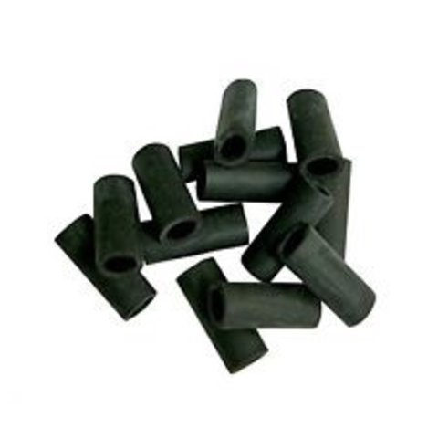 Danmar Black Rubber Sleeve For Cymbal Tilter- 24 Per Pack