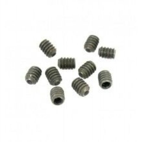 DW Soc Screw (Base Casting Bush) (10 pk)