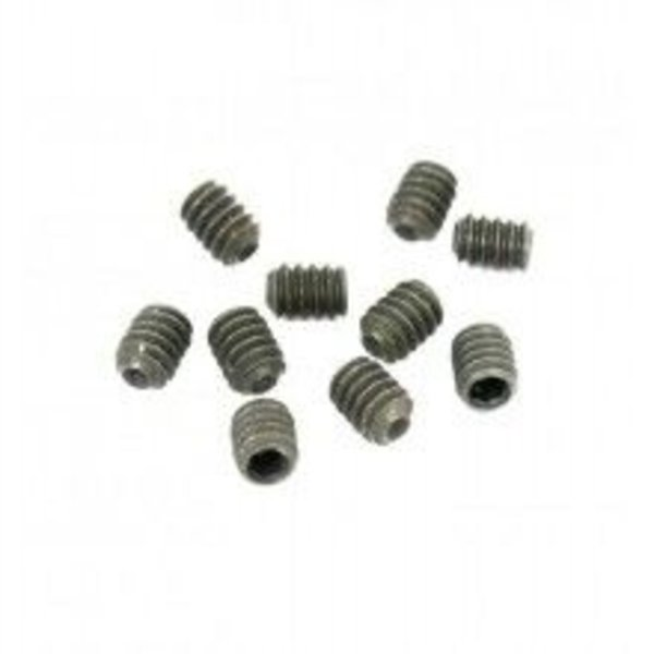 DW DW Soc Screw (Base Casting Bush) (10 pk)
