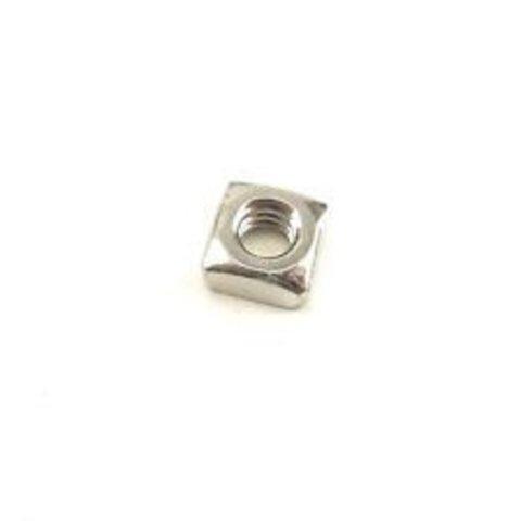 DW Square Nut for 1/4-20 5000 Toe/9000 Cam/Boa