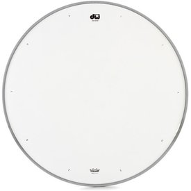 "DW DW 14"" Coated Drum Head W/ Tuning Sequence"