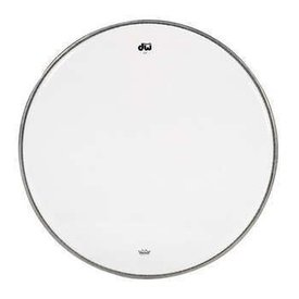 "DW DW 8"" Clear Drum Head"