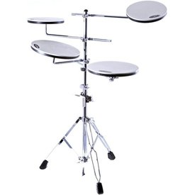 DW DW Go Anywhere Pad Set w/ Stand