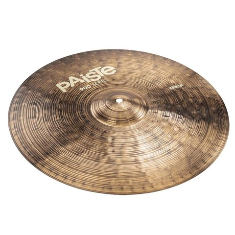 "Paiste 900 16"" Crash Cymbal"