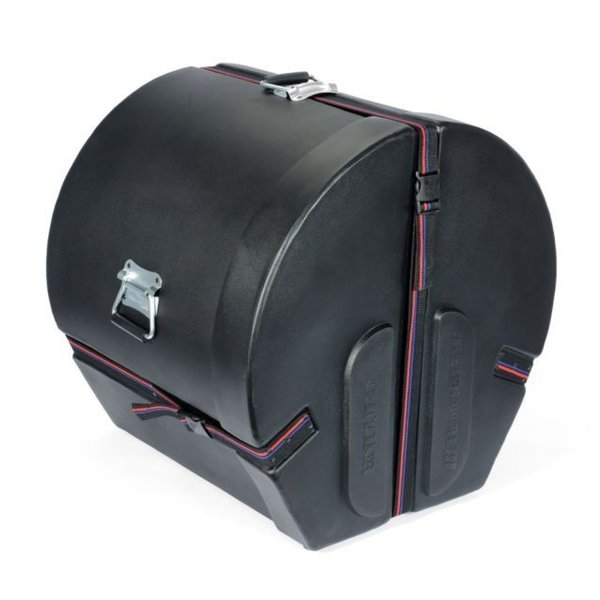 Humes and Berg Humes and Berg 18X22 Enduro Black Case w/Foam