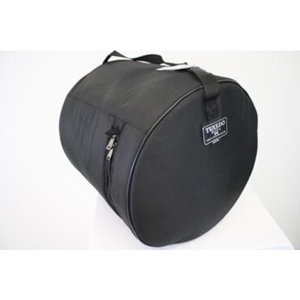 Humes and Berg Humes and Berg 13X14 Tuxedo Padded Black Bag