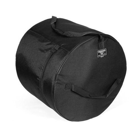 Humes and Berg 20X24 Tuxedo Padded Black Bag