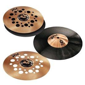 Paiste Paiste PSTX DJS 45 Cymbal Set