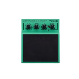 Roland Roland SPD::ONE ELECTRO Digital Percussion Pad