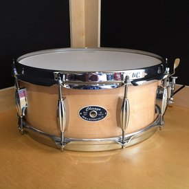Chicago Drum & Restoration Chicago Drum 5.5x14 Single-Ply Maple Snare Drum