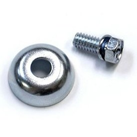Ludwig Ludwig Mounting Screws For Metal Shell Snare Drum Shells