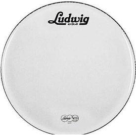 """Ludwig Ludwig 22"""" Heavy Clear Head"""