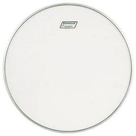 "Ludwig Ludwig 29"" White Regular Collar Head"