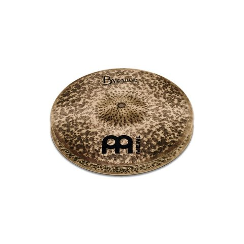 "Meinl15"" Dark Hihat, pair"