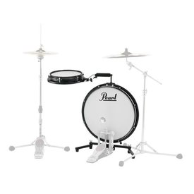 Pearl Pearl Compact Traveler Drum Kit; Includes Bag