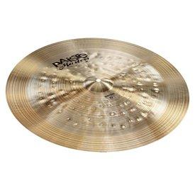 "Paiste Paiste Masters 22"" Swish Cymbal"
