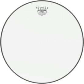 "Remo Remo Snare, Ambassador®, Classic, Hazy, 14"" Diameter"