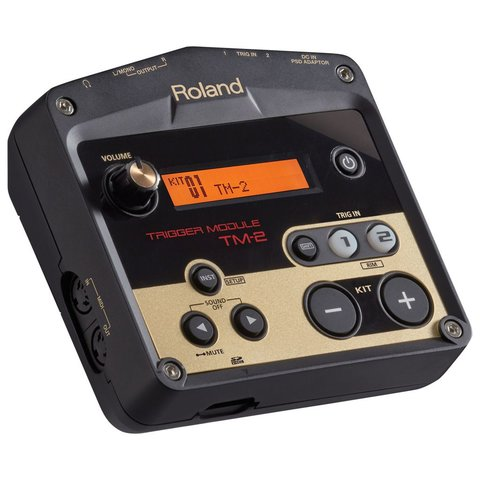 Roland Trigger Module