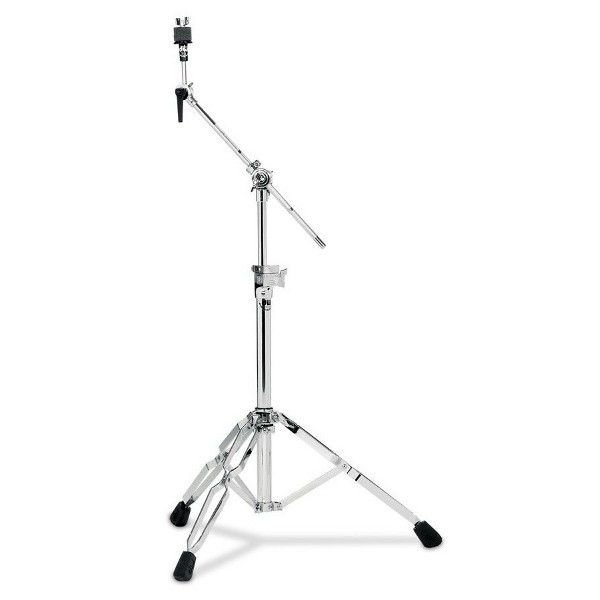 DW DW 9000 Series Heavy Duty Low Boom Ride Cymbal Stand