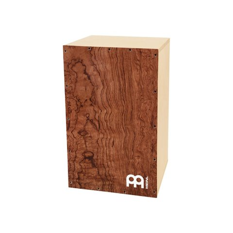 Meinl Deluxe Make Your Own Cajon, Complete with Part & Tools for Assembly