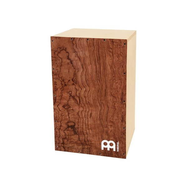 Meinl Meinl Deluxe Make Your Own Cajon, Complete with Part & Tools for Assembly