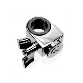 """DW DW Old Style 1"""" Tube Memory Lock with Wing Nut - Round Logo"""