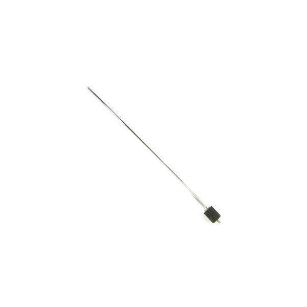 DW DW Standard lowboy Upper Hi Hat Rod, 10.5 Long