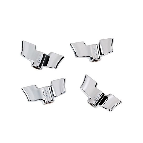 DW DW Wing Nut for Hi Hat Cymbal Seat (4-Pack)