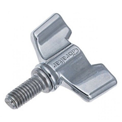 Gibraltar 8mm Wing Screw 2/Pack