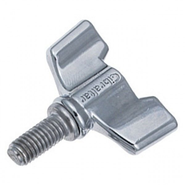 Gibraltar Gibraltar 8mm Wing Screw 2/Pack
