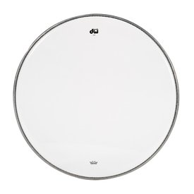 "DW DW 10"" Clear Drum Head"