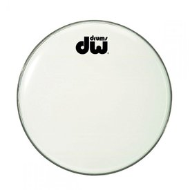 "DW DW 22"" Texture Coated Head Non Vented"