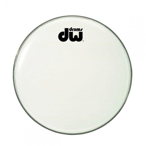 "DW 22"" Texture Coated Head Non Vented"
