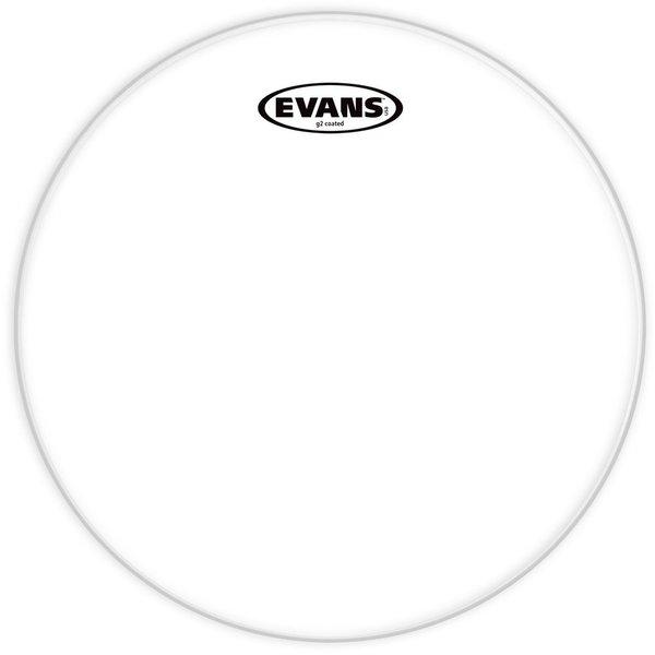 """Evans Evans Genera G2 Coated 22"""" Bass Drumhead"""