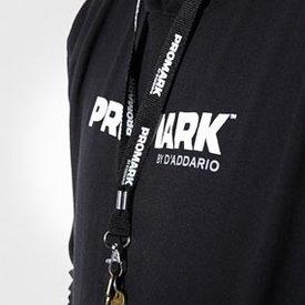 Promark Promark Lanyard; Black