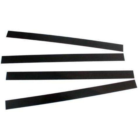 Puresound Mylar Snare Strips (4 Pack)