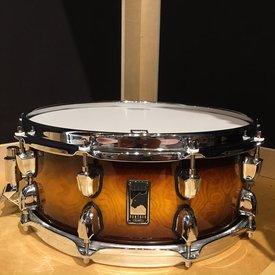Mapex Mapex Black Panther 5.5x14 Velvetone Snare Drum