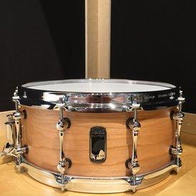 Mapex Mapex Black Panther Design Lab 6x14 Cherry Bomb Snare Drum