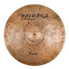 """Istanbul Mehmet Istanbul Mehmet Turk Series 22"""" Swish Cymbal"""
