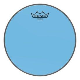 """Remo Remo Emperor Colortone  Blue Drumhead ,10"""""""