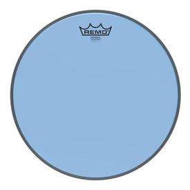 """Remo Remo Emperor Colortone  Blue Drumhead, 13"""""""